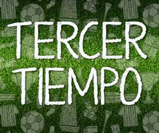 TERCER TIEMPO